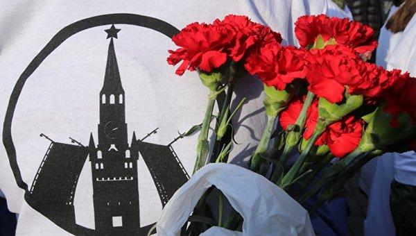 По делу о взрыве в метро Санкт-Петербурга задержали восемь человек Теракт, Новости, Задержание, Взрыв, Санкт-Петербург, Текст