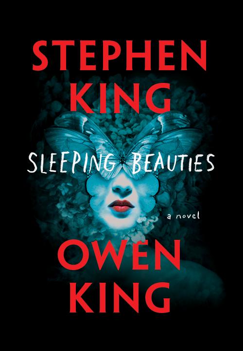 По невышедшему роману Стивена Кинга уже делают сериал Я знаю чего ты боишься, Стивен кинг, Анонс, Спящие красавицы, Длиннопост