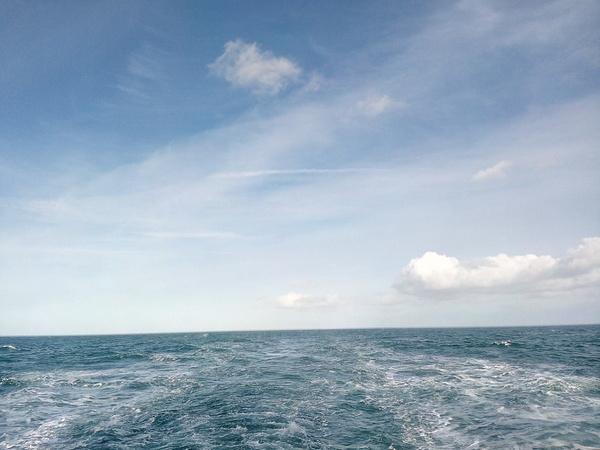 Коварная Атлантика Сообщество моряков, море, Атлантический океан