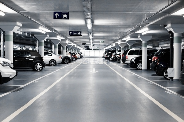 Дети в паркингах Дети, Паркинг, Безопасность