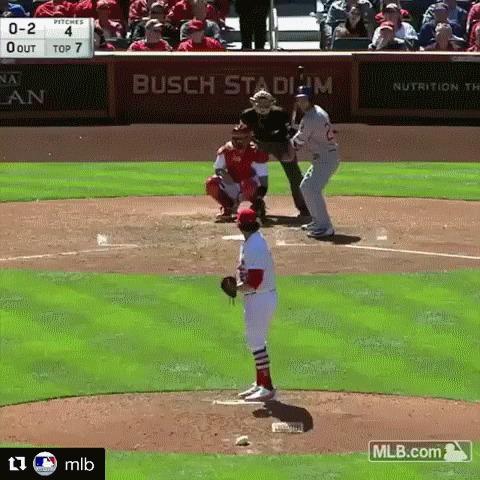 Где мяч? Бейсбол, Mlb, Fail, Гифка
