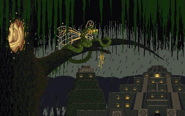 Heroes 3 Fortress Pixel Art, HOMM III, Игры, Гифка, Фэнтези, Моё, Coub, Герои меча и магии 3