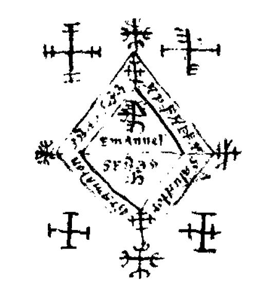 Древняя исландская магия: Соблазнение женщин и штаны мертвецов Исландия, Магия, Оккультизм, Руны, Викинги, Скандинавия, Мифология, Длиннопост