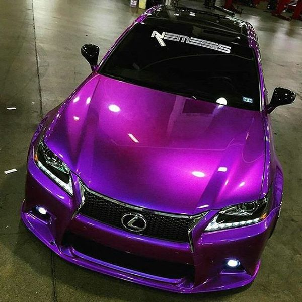 Пурпур
