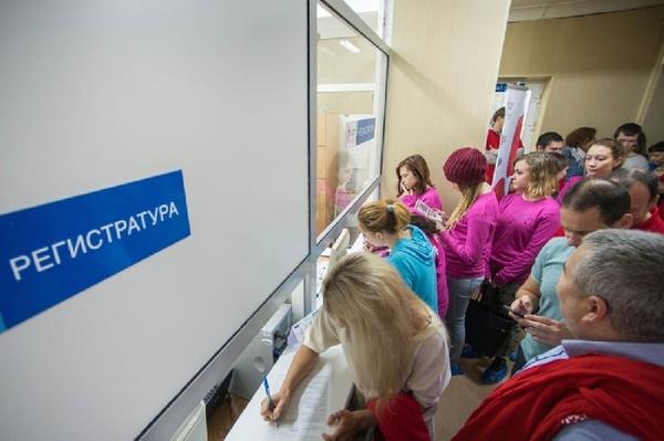 Труп смолянки целую ночь пролежал под дверью кабинета врача Смоленск, Россия, Медицина, халатность