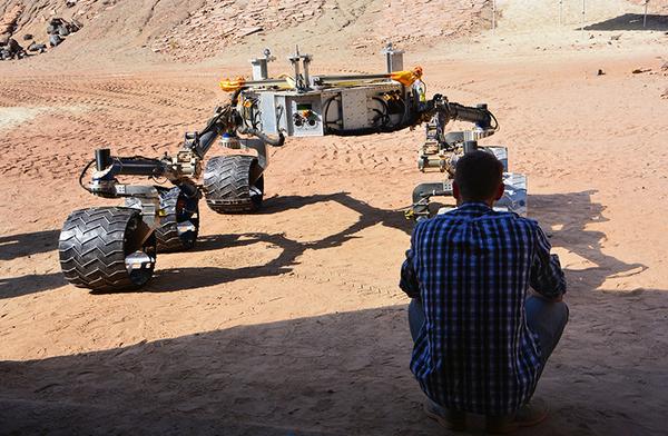 Колеса для Марса Марс, Марс2020, ровер, колеса, длиннопост