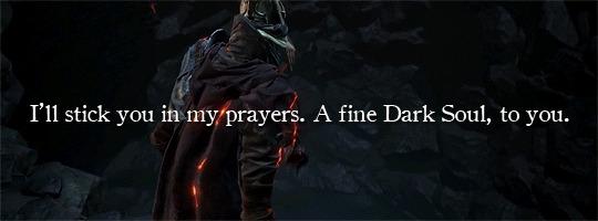 Проверенный Лоскутик Demons Souls, Dark Souls, Bloodborne, Dark Souls 3, Trusty Patches, Гифка
