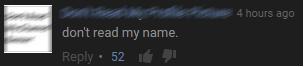 Не читайте этот пост Youtube, Прикол, Юмор, Длиннопост
