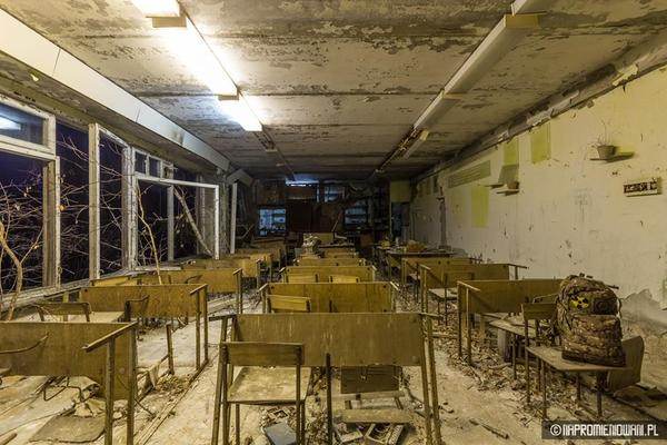 Свет в Припяти ЧЗО, Припять, чернобыль, спустя 30 лет, свет, длиннопост