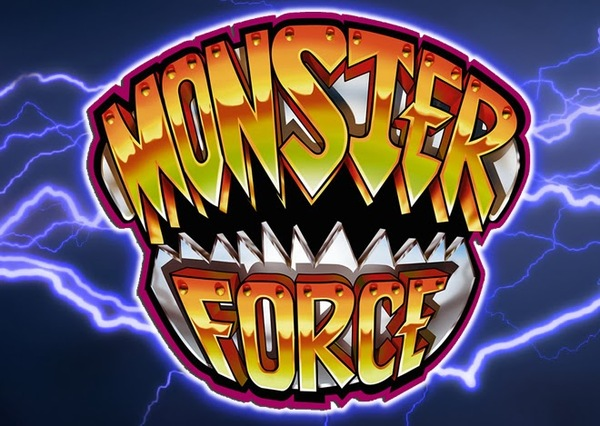 Навеяно постами об утрешних мультах, а вечером по ОРТ шла Чудовищная сила 90-е, мультсериалы 90-х, мультфильм, длиннопост, Видео, вампиры, оборотни, зло