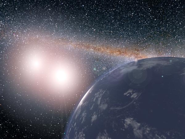 Пустынные экзопланеты размером с Землю могут поддерживать жизнь. космос, астрономия, экзопланеты, длиннопост