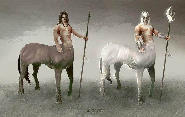 Как существа из героев могли бы выглядеть в реальности HOMM III, арт, длиннопост