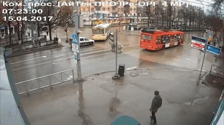 А почему бы и нет? \_(°_o)_/ Зорб, Гифка, Россия, Шакалы
