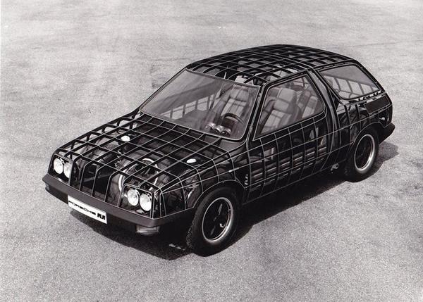 Тест Драйв. Тест-драйв Chevrolet Traverse 3.6 4x4 (Шевроле ...