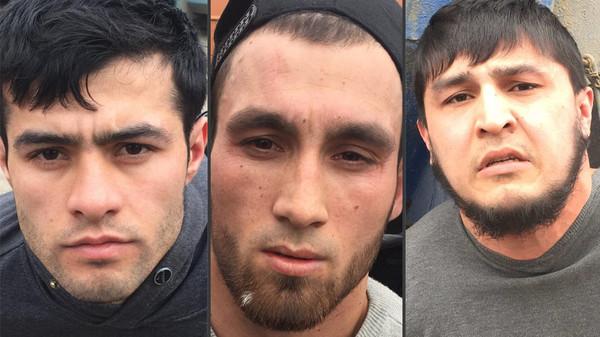 Банду таксистов-бойцов, избивавших и грабивших пассажиров задержали  в Москве новости, Москва, банда, Такси, Грабеж, криминал