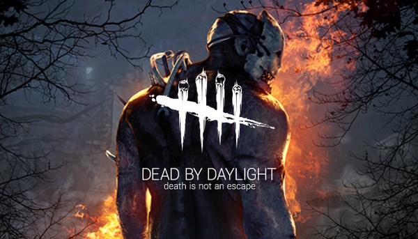 Dead by Daylight на алиенваре №2 Dead by daylight, Игры, Steam, Alienware Arena, Free, Халява