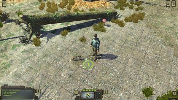 Старт кампании ATOM RPG на площадке Kickstarter Atom RPG, СССР, Kickstarter, Разработка, Fallout, Сталкер, Постапокалипсис, RPG, Видео, Длиннопост