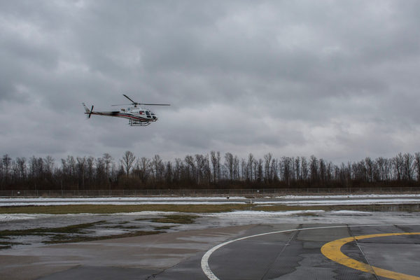 Как простой питерский мужик службу санавиации создал и развил. Вертолёт, санитарная авиация, HeliDrive, Санкт-Петербург, побольше бы таких, длиннопост