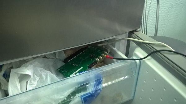 Когда термокамера не под рукой электроника, термокамера, инженер