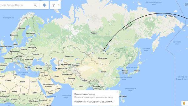 К посту про ремонт в Австралии. Карты, Расстояние, Чили-Вили, Гифка