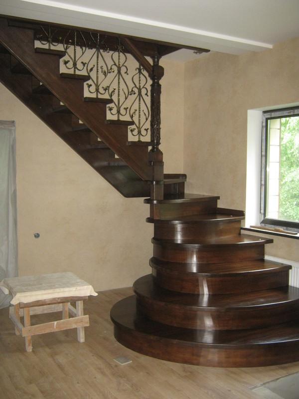 Вот такое мы творим на работе работа, лестница, моё, длиннопост