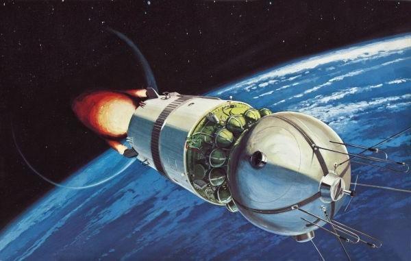 Запуск космического корабля в прямом эфире космос, роскосмос, Байконур, наука, Прямой эфир, текст