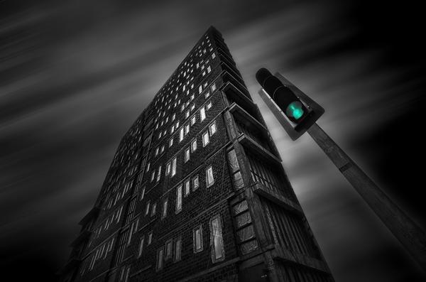 Просто город черно-белое фото, фотограф, фотография, длиннопост