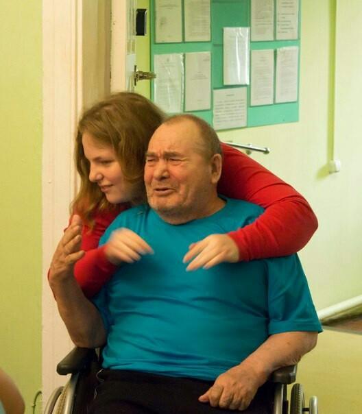 Помощь дому престарелых нижний новгород дом за уходом пожилых людей