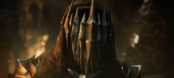 Назгулы будут уникальными боссами в Middle-earth: Shadow of War Middle Earth Shadow of Mordor, Middle-earth: Shadow of War, средиземье, Игры, новости