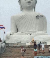 Буддисты верят в реинкарнацию