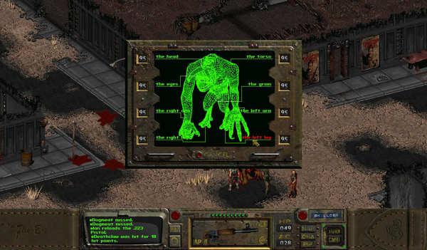 Ностальгические игры: Fallout ностальгические игры, длиннопост, Fallout
