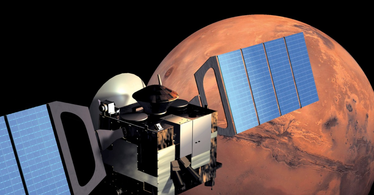 esa science amp technology mars express - HD 2541×1429