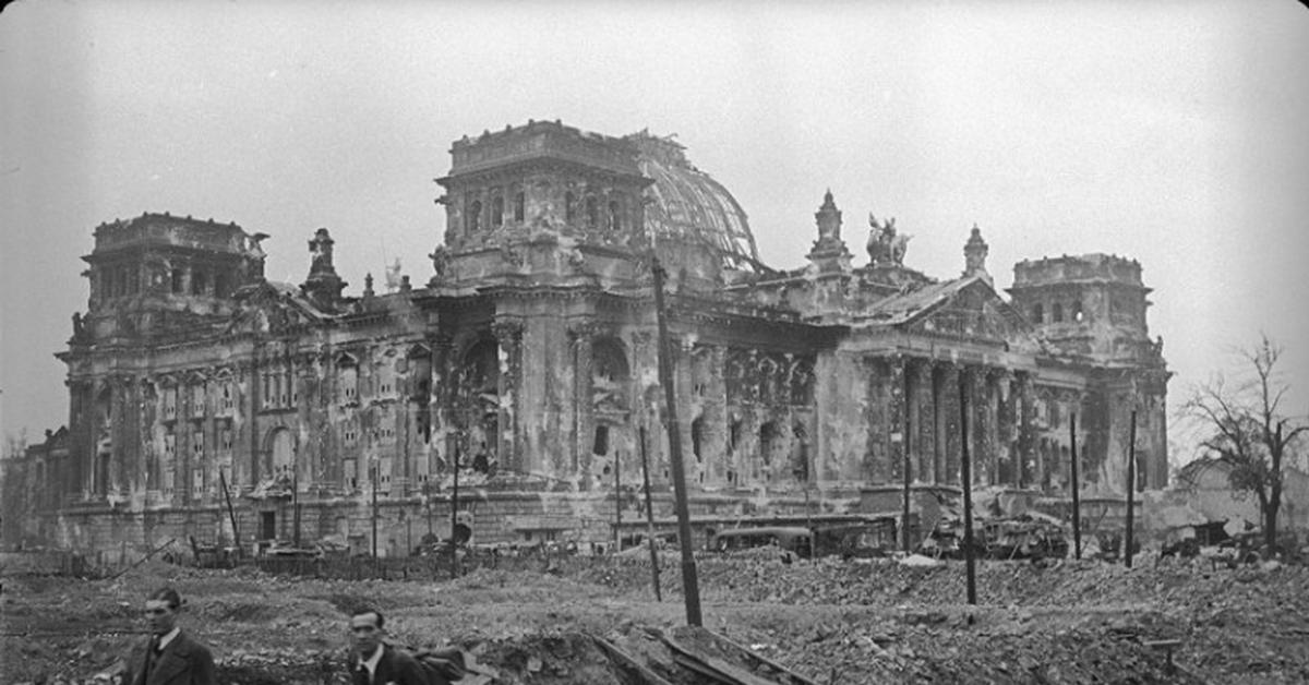 Великая Отечественная война — Википедия