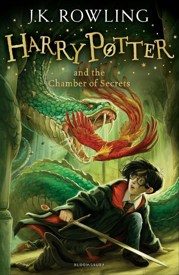 Спойлерное Гарри Поттер, спойлер, книги, внезапно, василиск