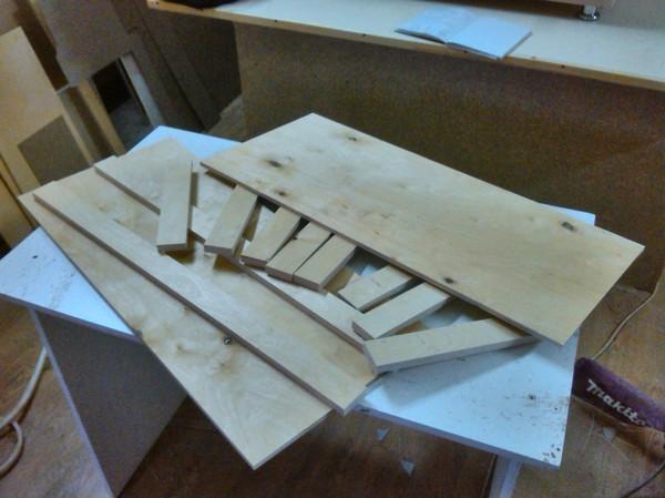 Банкетка с каретной стяжкой Каретная стяжка, Пуфик, Банкетка, Мебель, Мебель ручной работы, Длиннопост