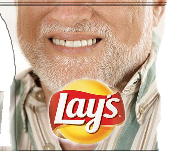 Новый Lay's со вкусом уксуса