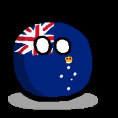 КНДР пригрозила нанести ядерный удар по Австралии австралия, Северная Корея, политика, countryballs