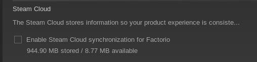 Релиз Factorio 0.15.0 Factorio, Обновление