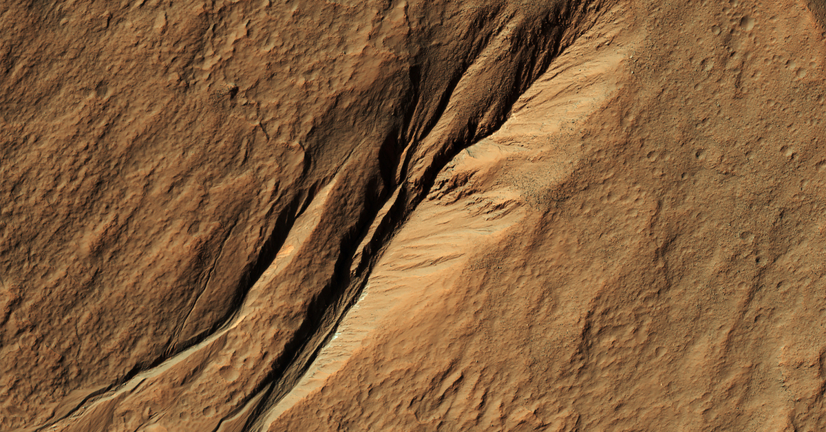 mars surface features - 1041×651