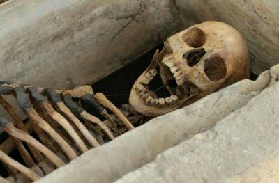Кладбищенские истории кладбище, не мое