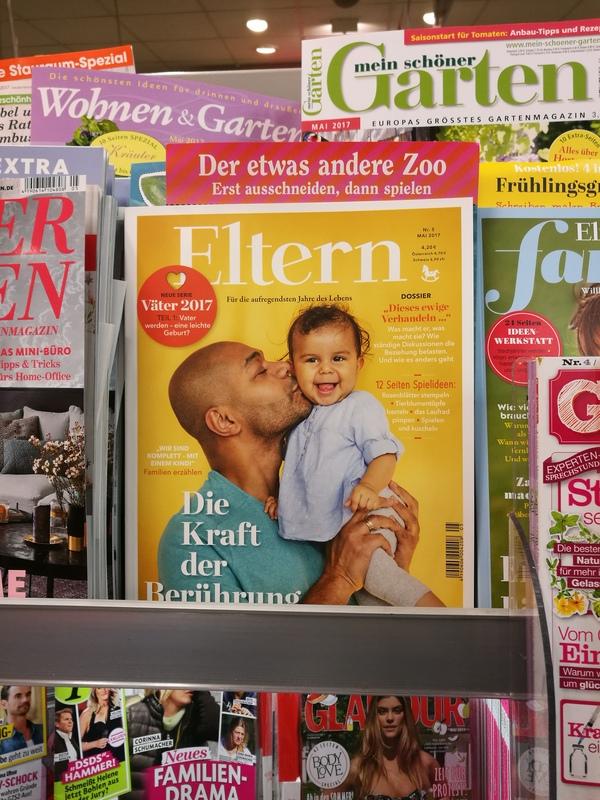 В одном из немецких магазинов Расизм, Германия