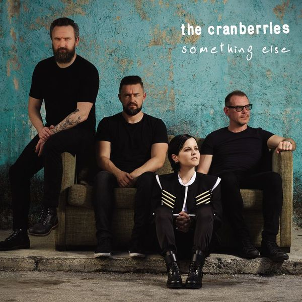 The Cranberries. Всё ещё могут! The Cranberries, музыка, альбом, 2017, новое, Zombie - The Cranberries, новость