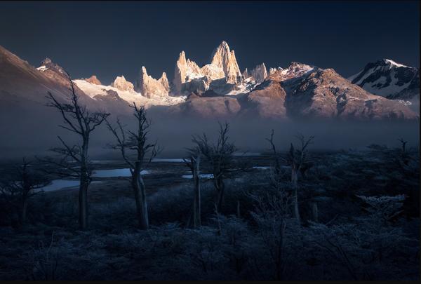 Встречая новый день в разных точках Земного шара, этот фотограф делает потрясающие снимки страны, Интересное, фотография, познавательно, пейзаж, Природа, планета Земля, красота, длиннопост