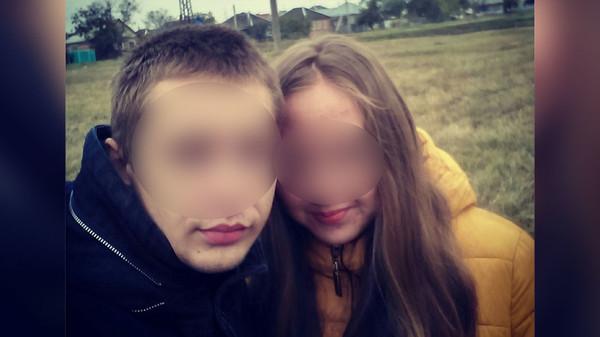Случайно застал подругу с любовником фото 495-117