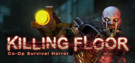 Killing Floor Steam, Ключи, Killing floor, Игры, Шутер, Хоррор, Выживание, Халява