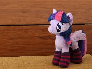 Hi! I'm Twilight Sparkle!