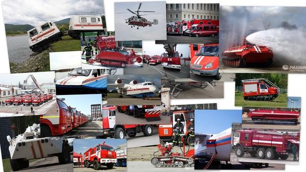 30 апреля - День пожарной охраны в России Мчс, МЧС России, Пожарные, Пожарная охрана, Праздники, Профессиональный праздник, День Пожарной охраны, Видео, Длиннопост