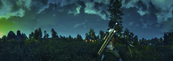 The Witcher 3:Wild Hunt #2