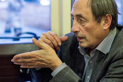 Человек с большим Хиршем. Руслан Валиев: «Оказалось, что наши работы очень важны» КШ, Кот Шредингера, интервью, ученые, наука, длиннопост