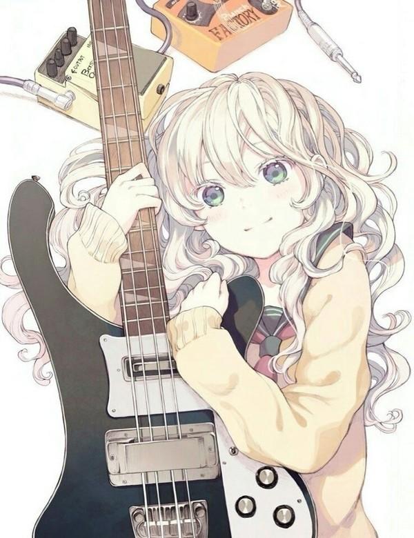 Bass Loli